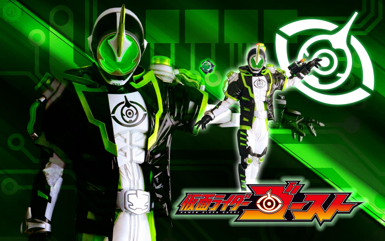 Kamen Rider Necrom: Kamen Rider Favourites By Megavoteclub On DeviantArt