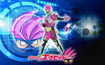 Kamen Rider Ex-Aid Action Gamer Level 2 Wallpaper