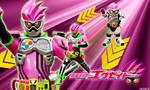 Kamen Rider Ex-Aid Action Gamer Wallpaper
