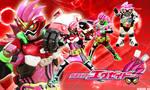 Kamen Rider Ex-Aid Robot Action Gamer Wallpaper