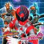Super Hero Time 2017 ( Ex-Aid x Kyuranger )