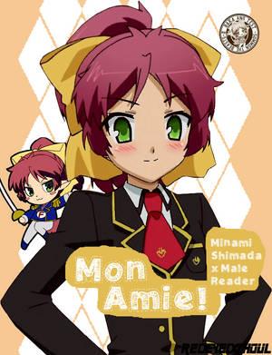 More Anime and Manga on MaleReader-Inserts - DeviantArt