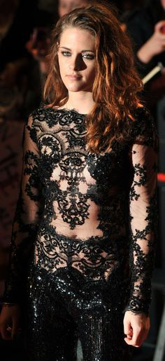 Kristen Stewart1 by flouman