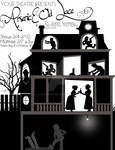 Arsenic and Old Lace Poster V2