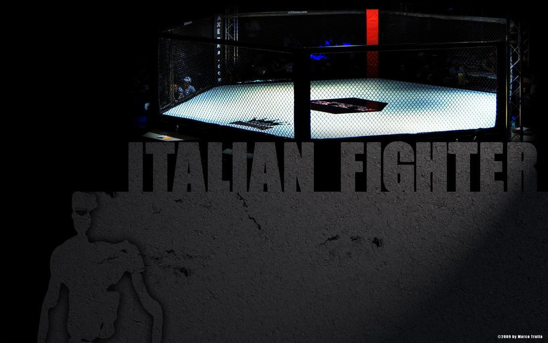 Italian Fighter HD No. 2 by Ragnarokkr79