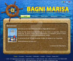 Bagni Marisa Home Page