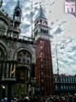 Saint Mark's Bell Tower | Venezia