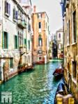 Quiet Dream | Venezia