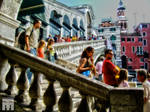 Ponte di Rialto | Venezia