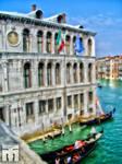 Palazzo dei Camerlenghi | Venezia