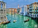 A Sweet Romantic Day | Venezia