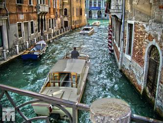 Rio di Noale | Venezia