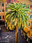 Palm Tree Loneliness