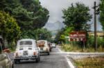 Raduno Fiat 500 - 2008 No. 24   Garlenda