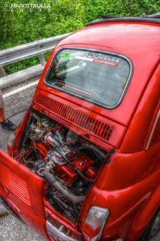 Raduno Fiat 500 - 2008 No. 78 | Garlenda