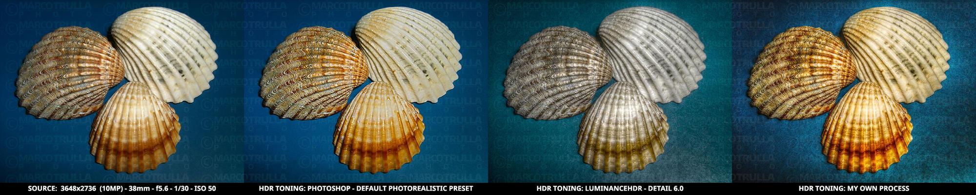 Example No.1 - Shells by Ragnarokkr79