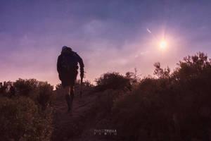 Up to the Sky | Maremontana by Ragnarokkr79