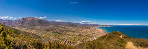Varatella Valley by Ragnarokkr79