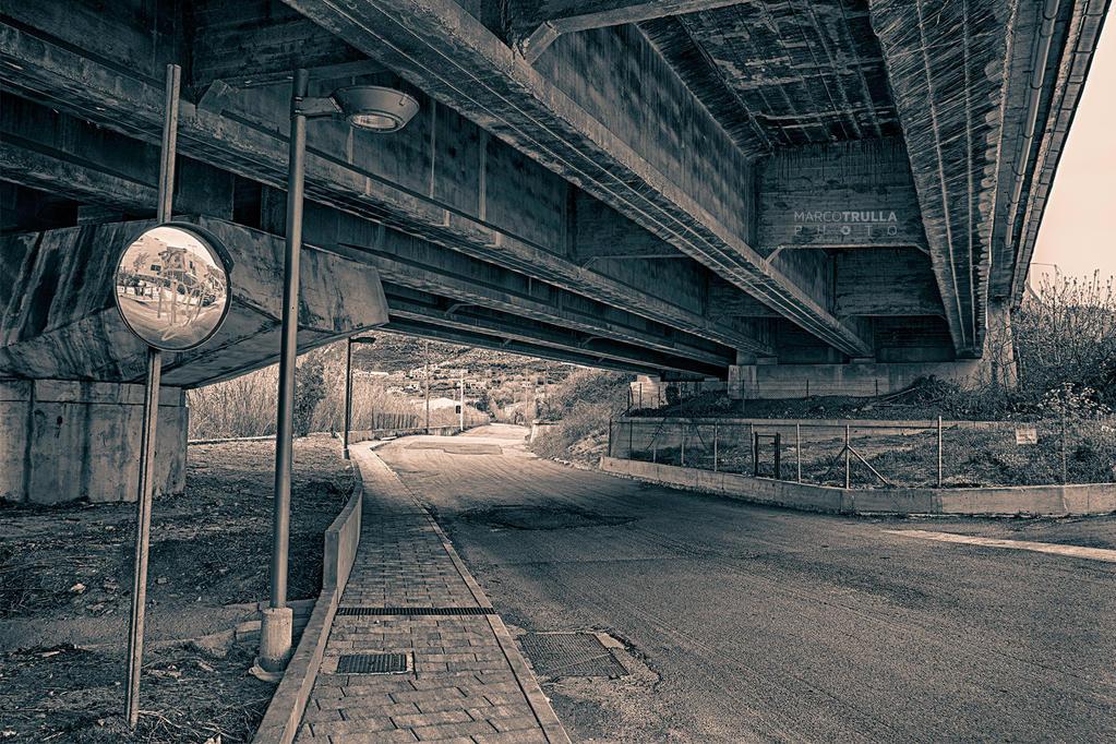 Under The Highway by Ragnarokkr79