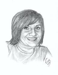 portrait Lorena