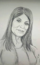 Maria Baltazar