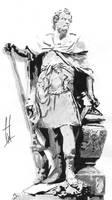 Hannibal Barca by supridiot