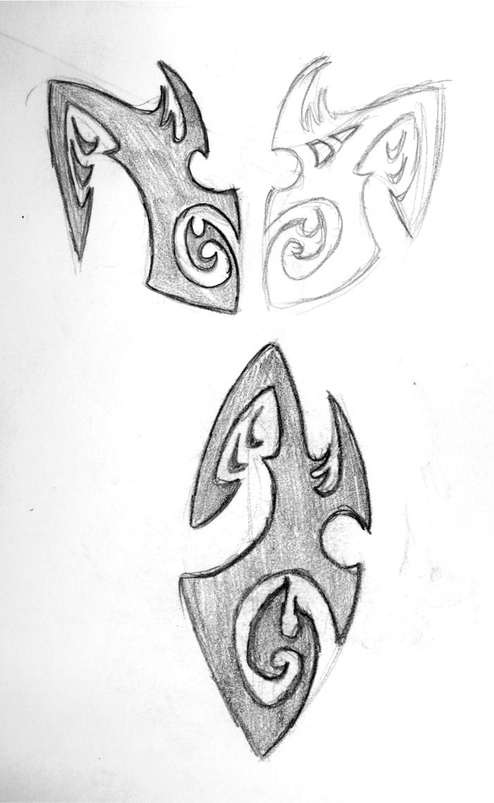 tribal tattoo ideas 1 by ~Methiston on deviantART