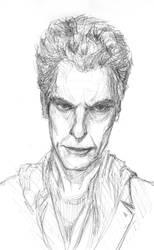 Capaldi by Methiston
