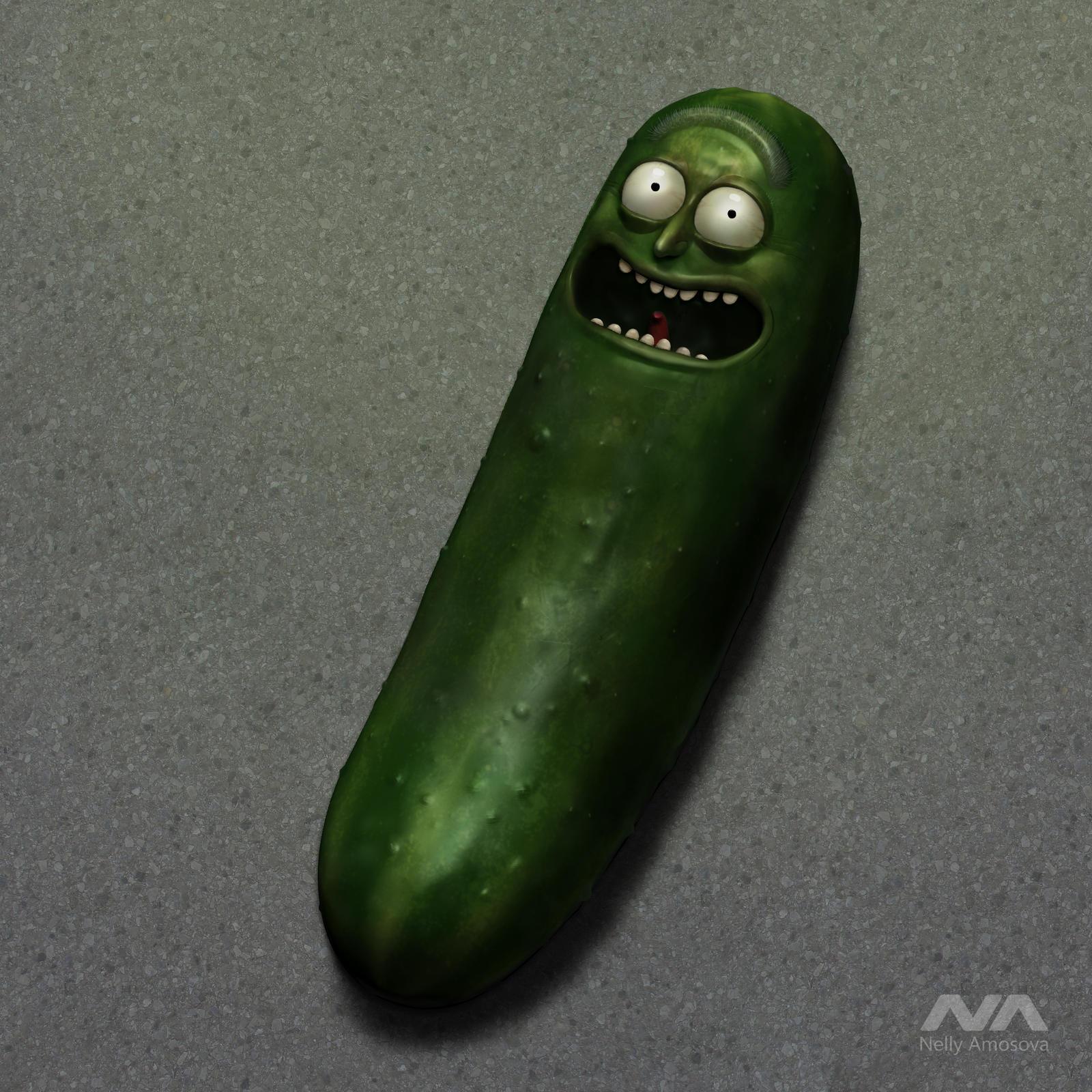 Pickle Penis 97