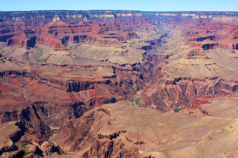 Grand Canyon by AmberZ-ArtThings