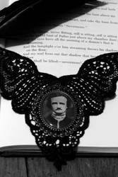 Nevermore by AmberZ-ArtThings