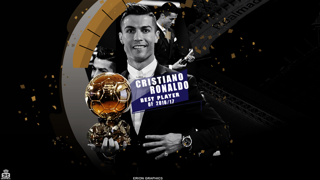 Cristiano ronaldo wallpaper best player 201617 by cristiano ronaldo wallpaper best player 201617 by eriongraphicofficial voltagebd Image collections