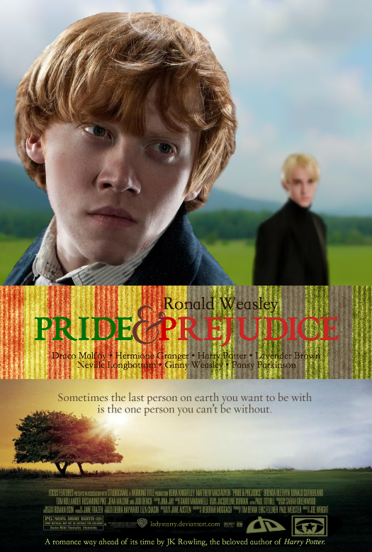 pride and prejudice fanfic