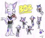 Bob Doodles