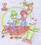 MarioBound