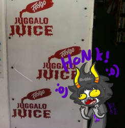 Faygo by Mister-Saturn