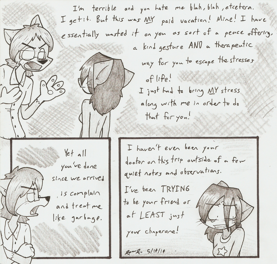 sChIzO 237: TLDR by Mister-Saturn