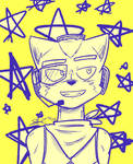 Fox of the Stars