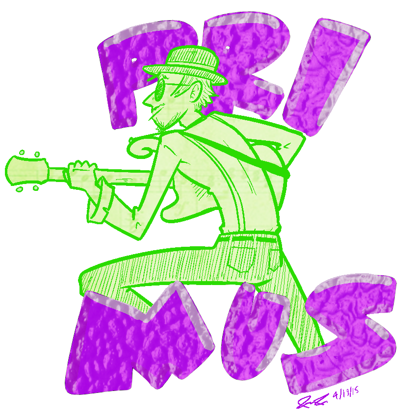 Primus really sucks you guys. by Mister-Saturn