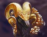 Kulve Taroth - Monster Hunter