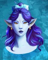 Luna queen