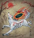 Spirit of the Sun - Okami