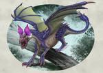 Griffin Yian Garuga - Monster Hunter