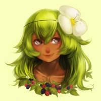 Commission: Amalia
