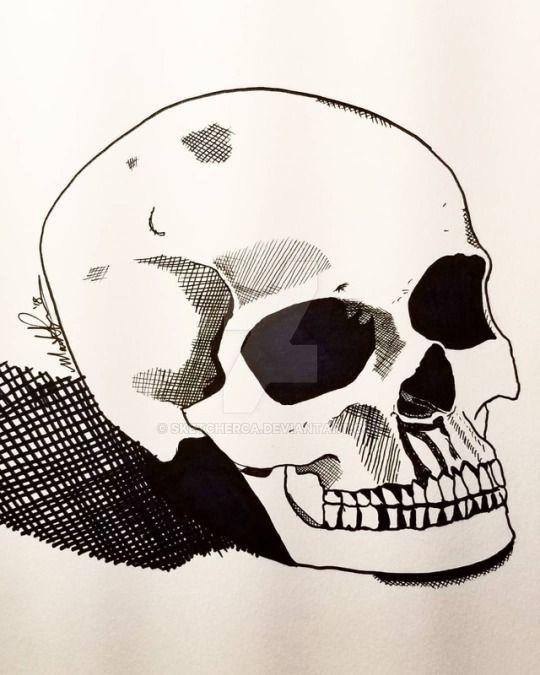 Poisonous by sketcherCa