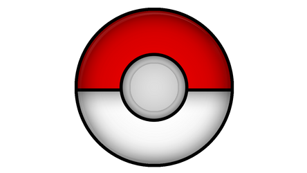 Pokemon Pokeball Design