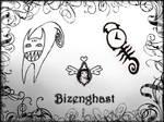 Bizenghast is Love by AngelicRuin