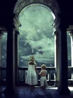 Written in the Wind by AngelicRuin