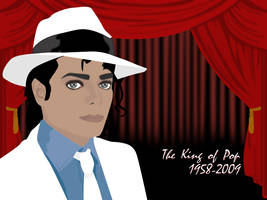 RIP MJ by AngelicRuin