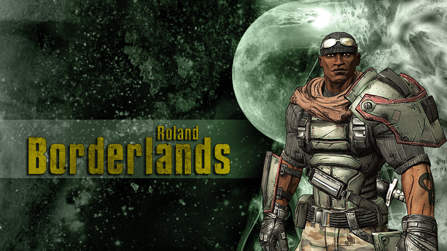 Borderlands Wallpaper 2 by AngelicRuin on deviantART